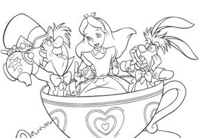 Disneyland Monorail Map Coloring Page Disneyland 900x721px 12010 Disney Coloring Pages Disney Colors Coloring Books