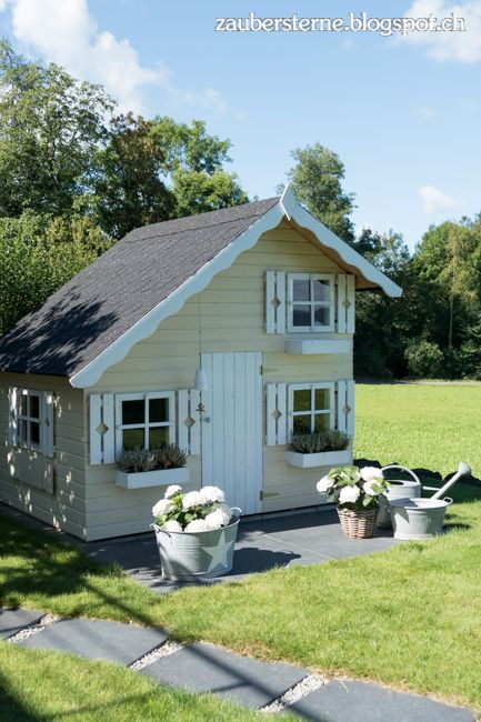 YouTube (mit Bildern) Gartenhaus, Garten