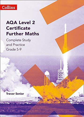 pdf further maths aqa certificate level ebook textbook complete