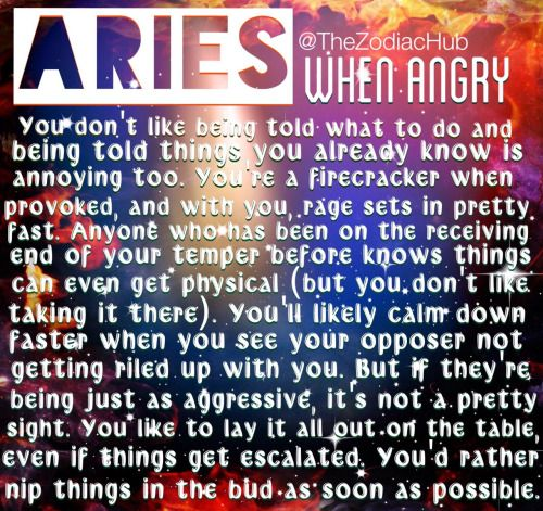 Taurus male and aries female compatibility