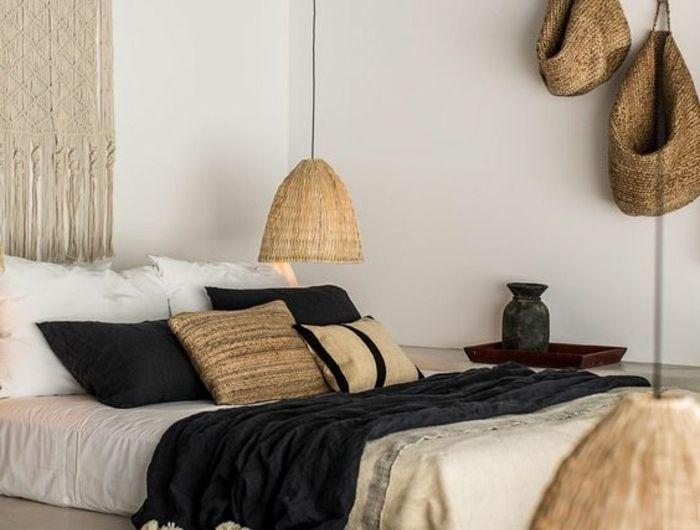 la plus belle chambre coucher design en 54 images les conseils des experts