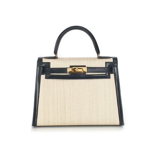 Hermes Kelly Bag | Fashion Blog – Stylebyme.net – Fashion News and... ❤ liked on Polyvore