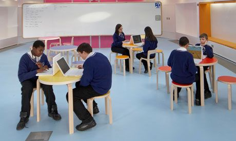 Could This Be The Classroom Of Our Dream Azza S