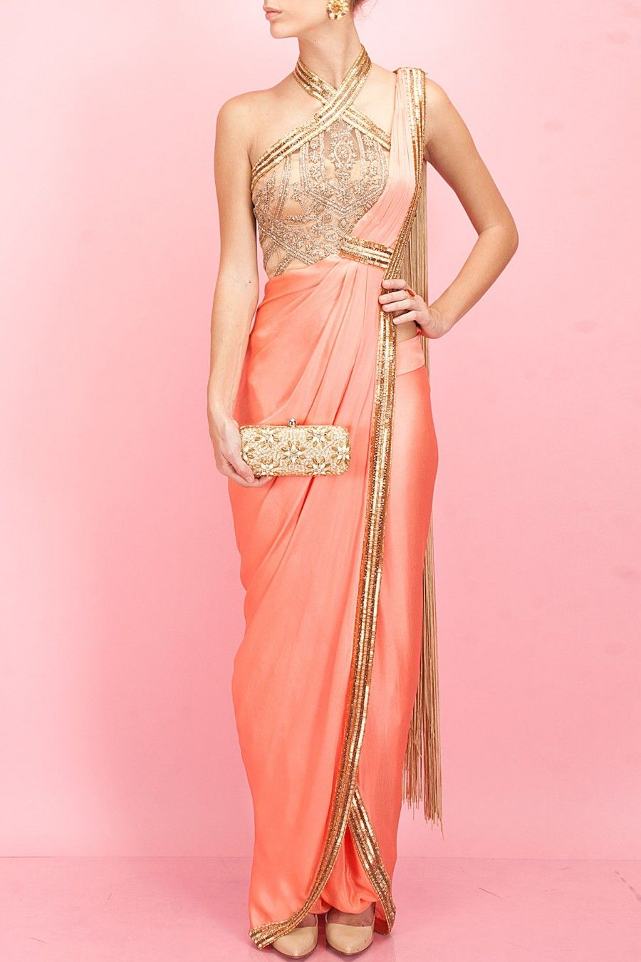 images about Saree blousesdesigns on Pinterest