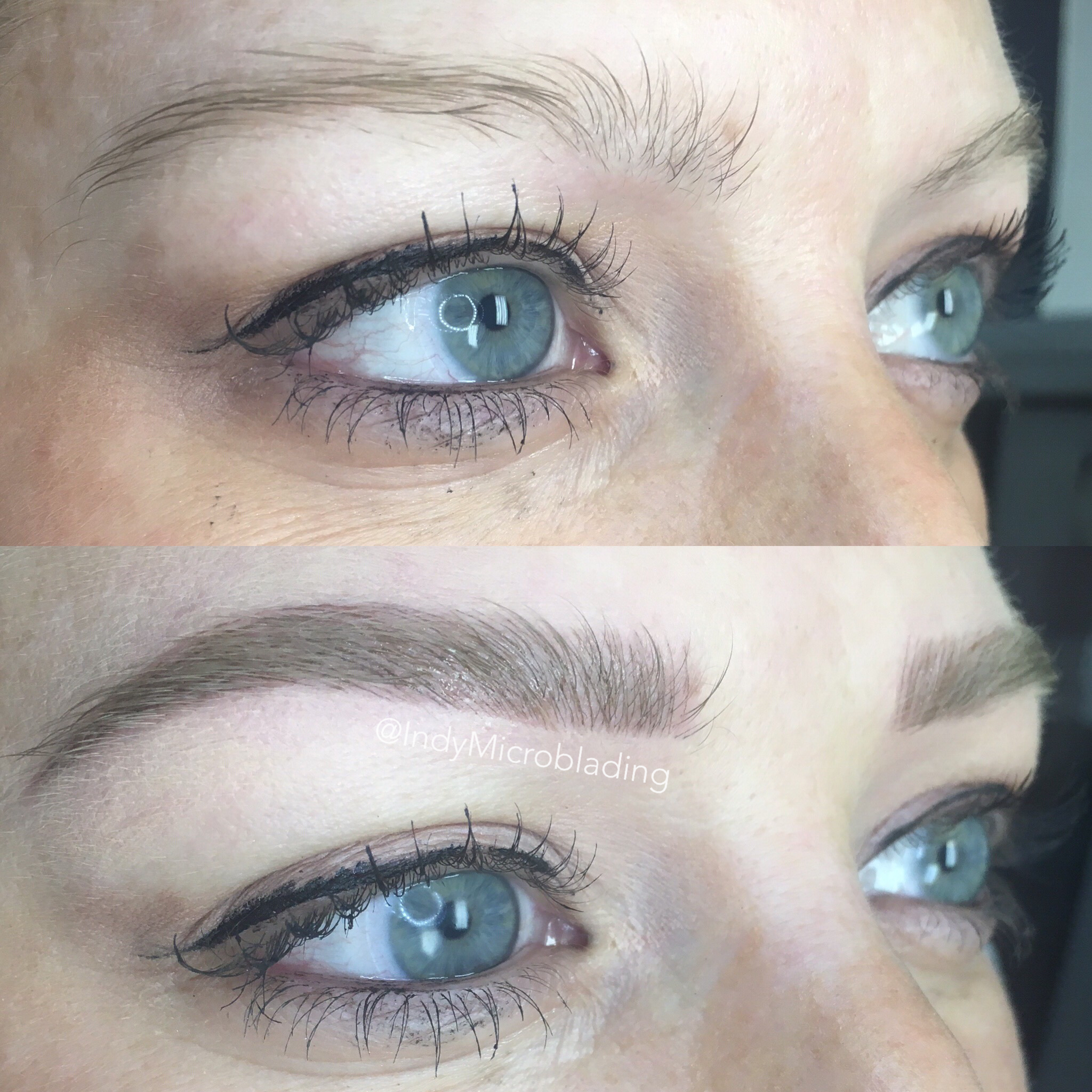 Permanent makeup eyebrows aftercare fay blog for Eyebrow tattoo aftercare instructions