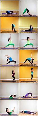 60 minute beginner yoga sequence  yoga sequence for