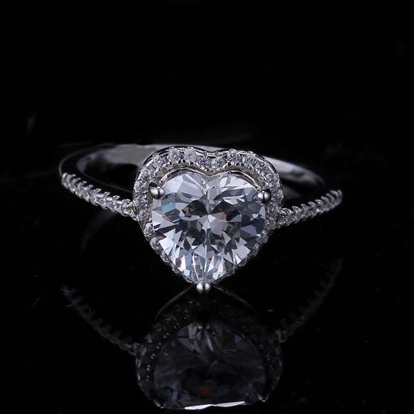 Ring Appraisal Charmed Aroma Jewelry appraisal