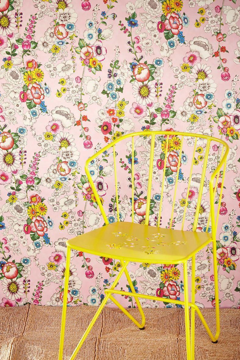 Eijffinger - Ibiza Wallpaper Collection | Eijffinger Wallpapers ...
