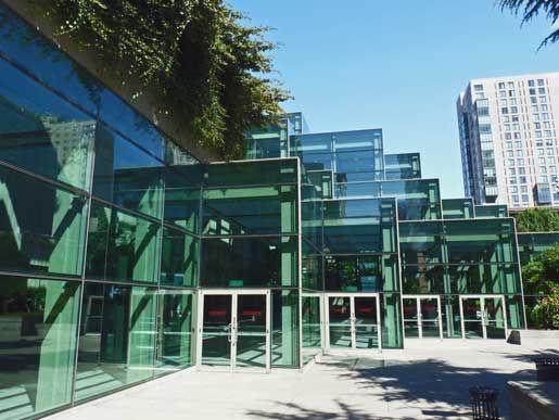 WASHINGTON STATE CONVENTION & TRADE CENTER   TRA Architects - Cerca con Google