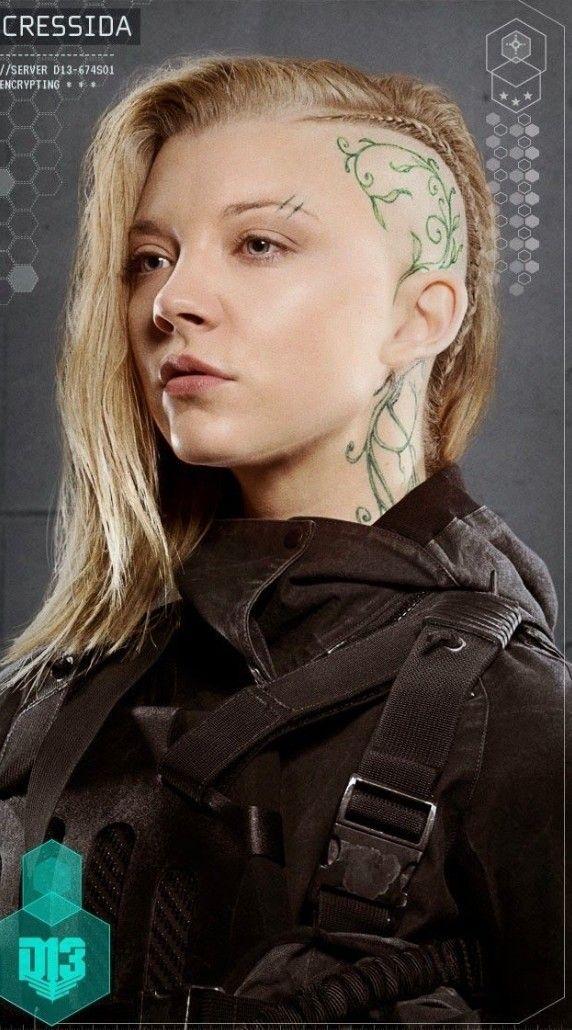 Cressida - The Hunger Games Photo (37868795) - Fanpop