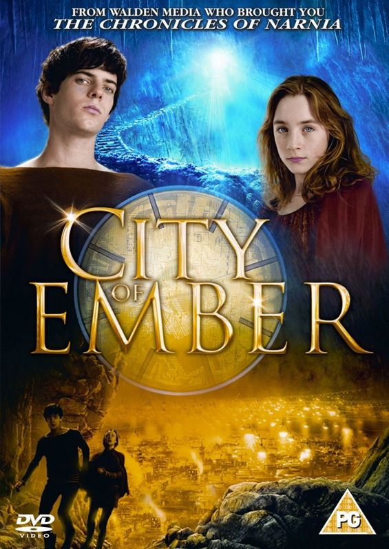 City Of Ember Turning A Book Into A Movie Using Light To Represent Darkness City Streets Set City Of Ember Family Movie Night Family Movies