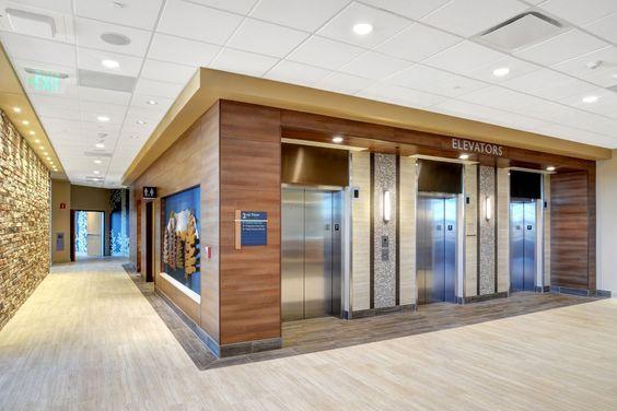 Saint-Anthony's-North-Hospital-Elevator-Wood-Paneling--GAL ...