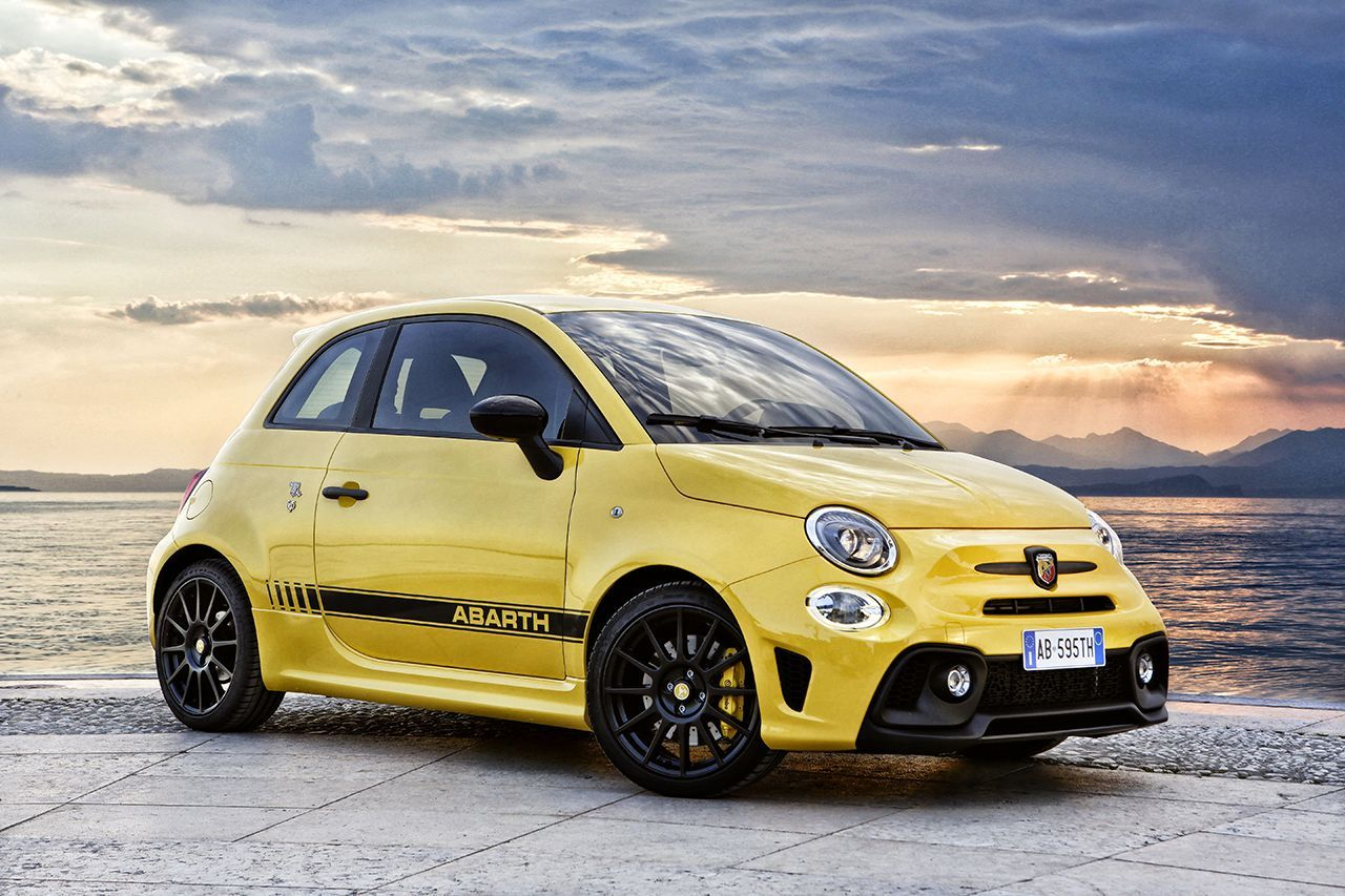 11 best fiat 500 abarth competizione images on pinterest | fiat