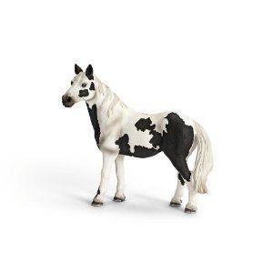 Schleich Farm World Mustang Jument animal figure