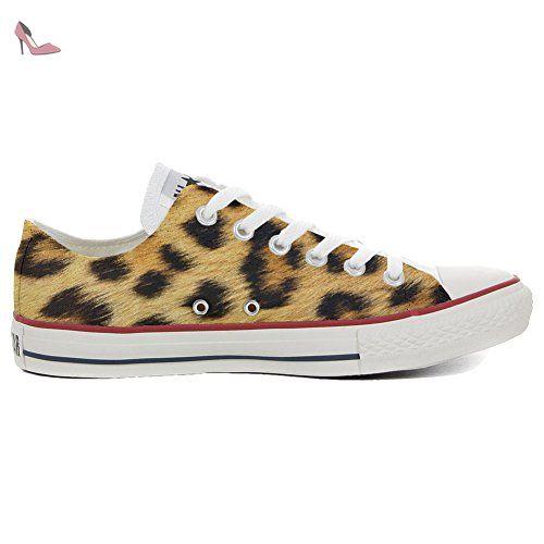 Adulte Mixte Artisanal Star produit Coutume Converse Chaussures All xBI8XX