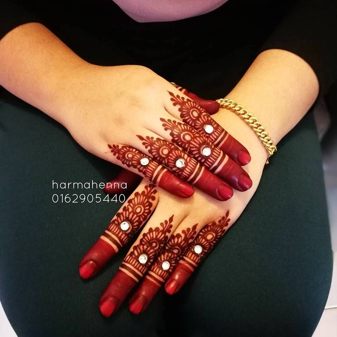 Pin By Arzoo Khan On Finger Henna Pinterest Mehndi Henna And