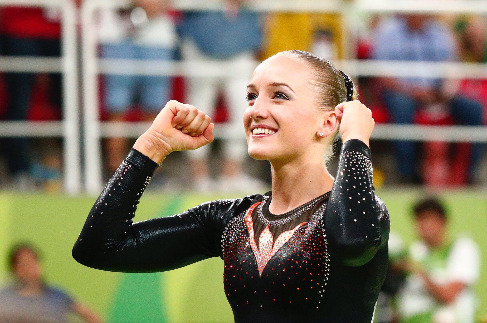 Winwin gymnastics - Gymnasts