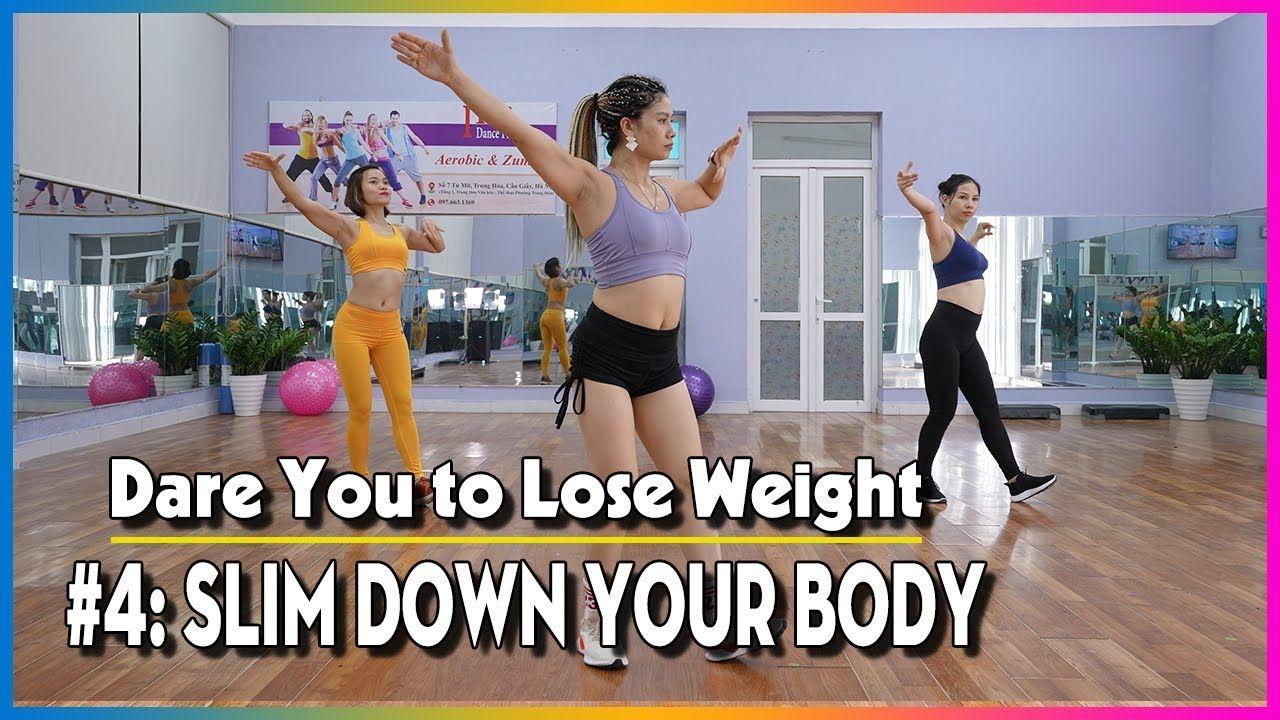 slim down down fat fat rapid)