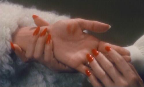 Daughters of Darkness, 1971