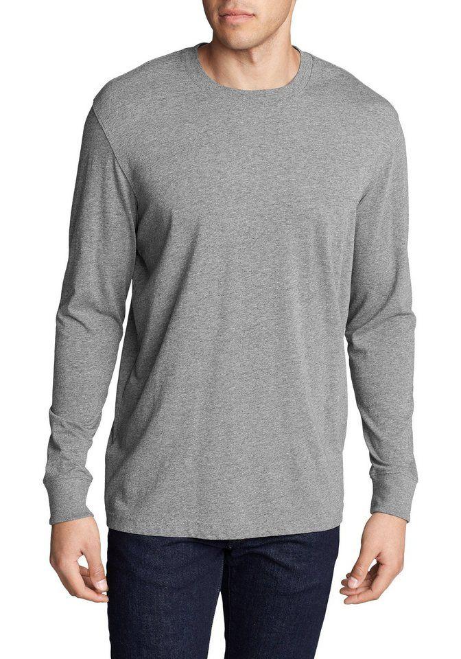 the latest 5a2a4 09f4a Eddie Bauer Langarmshirt Legend Wash Shirt - Langarm ...