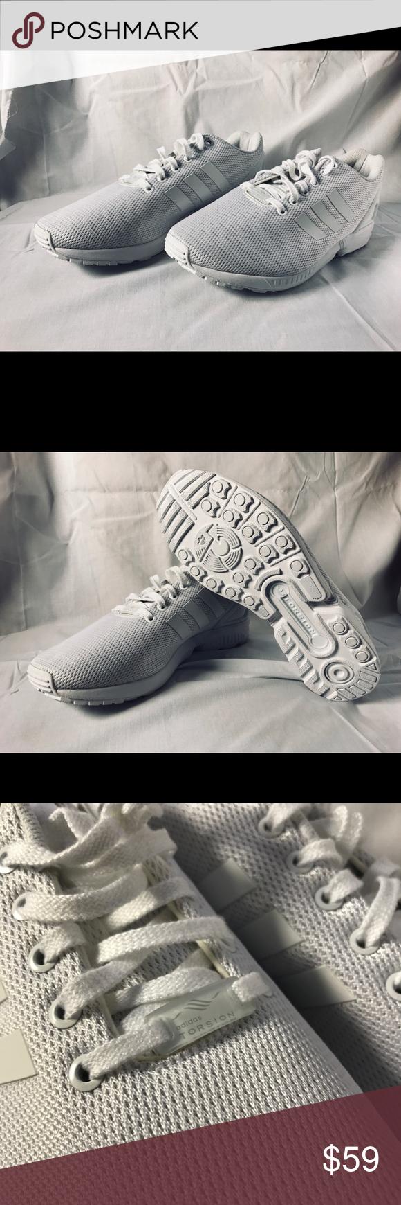 adidas zx flusso nuovo senza scatola