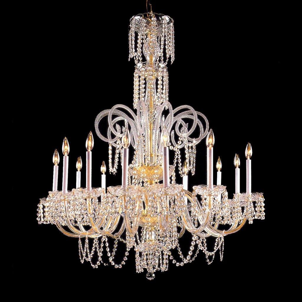 Bohemian chandelier the luxury of swarovski chandelier with bohemian chandelier the luxury of swarovski chandelier with classical design chandelier lightingdesign arubaitofo Gallery