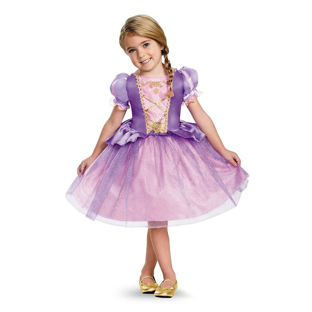 Disfraz Premium Rapunzel | disfraz | Pinterest | Rapunzel, Cumple y ...