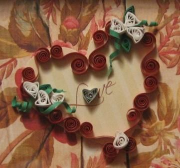 Free Quilled Heart Pattern    Instruction at http://www.bing.com/images/search?q=Quilling+Free+Patterns&view=detail&id=A683D10E04FFBCB69562DFB2F7BE42D6FF4B7049&first=0&FORM=IDFRIR
