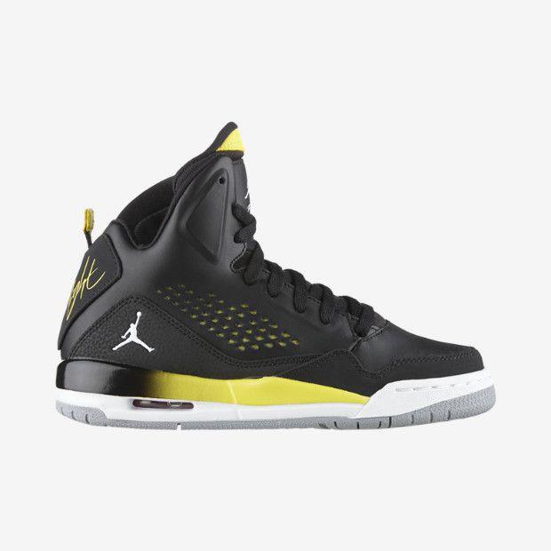 Nike Jordan SC-3 Boys' Shoe (3.5y-7y) on shopstyle