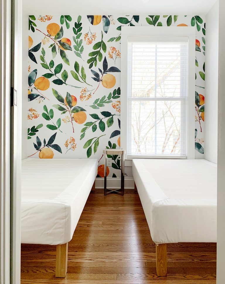 Removable Wallpaper Mural Young House Love Home Decor Wallpaper Decor Mural Wallpaper