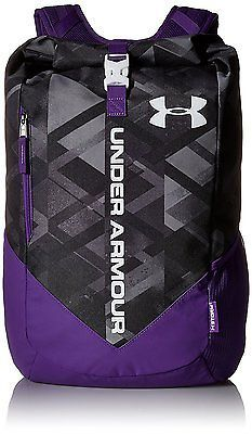 Under Armour Rolling Backpack