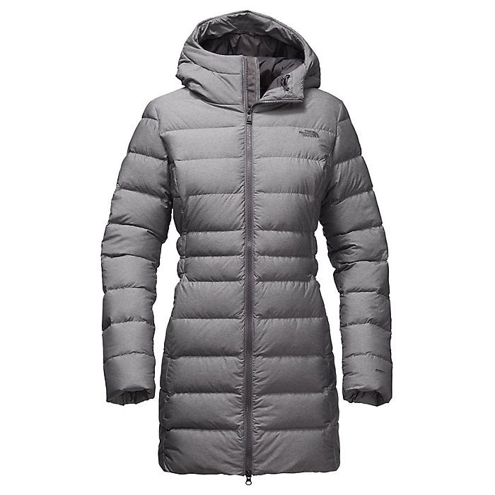 c9d678df3 The North Face Women's Gotham II Parka in 2019 | Parka | North face ...