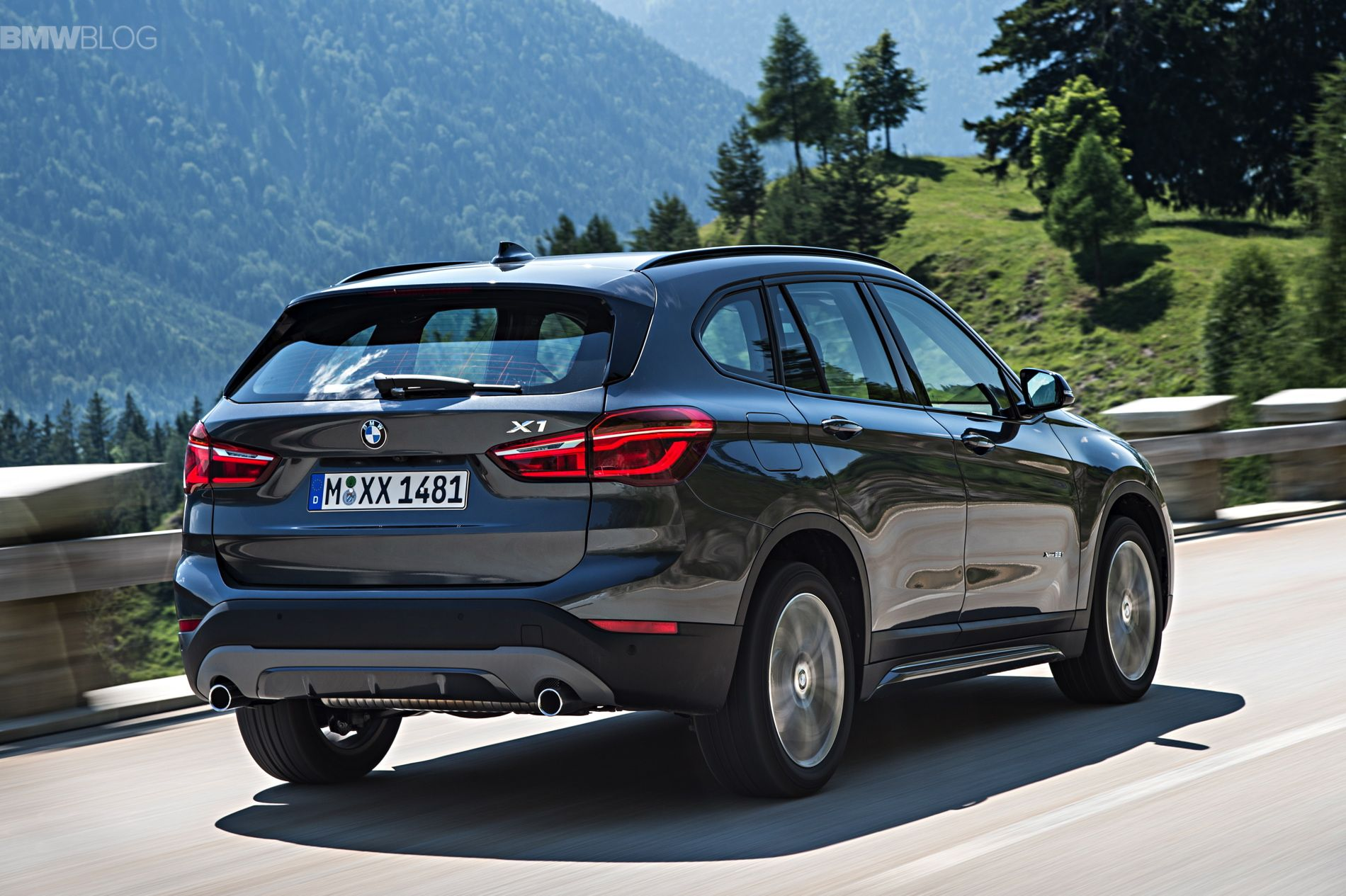 Should I Buy A New Car What Should I Buy The New Bmw X1 Or X3 Misc