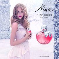 Entrez dans l'univers enchanteur de Nina