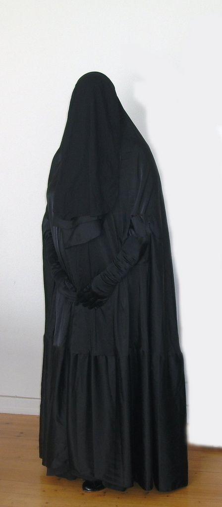 Pearl of Islam | Muslimah | Niqab, Beautiful hijab, Veil
