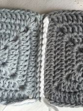 Crochet Granny Squares, Crochet #Granny #Squares #knitendekokinder # # together :  Crochet Granny Squares,  #Granny #Squares #strickendekokinder crochet #  #Crochet #Granny #knitendekokinder #Squares #grannysquareponcho