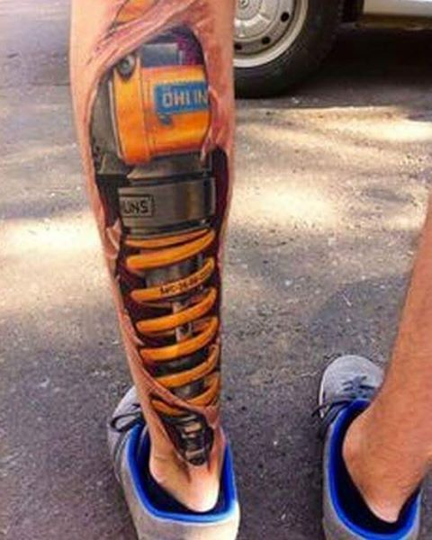 Getting ink is a permanent choice, even if there is laser removal, once you get a tattoo it's for life. We all have seen loads of bad tattooings, misspellings, and downright hideous artwork over the internet. We have found some of the funniest and weird tattoos where some people have a great se