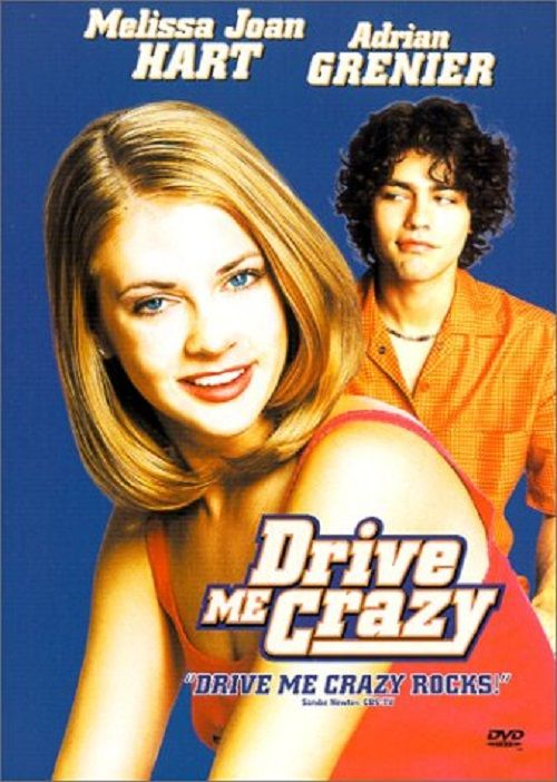 Drive Me Crazy Filmes Cinema E Atrizes