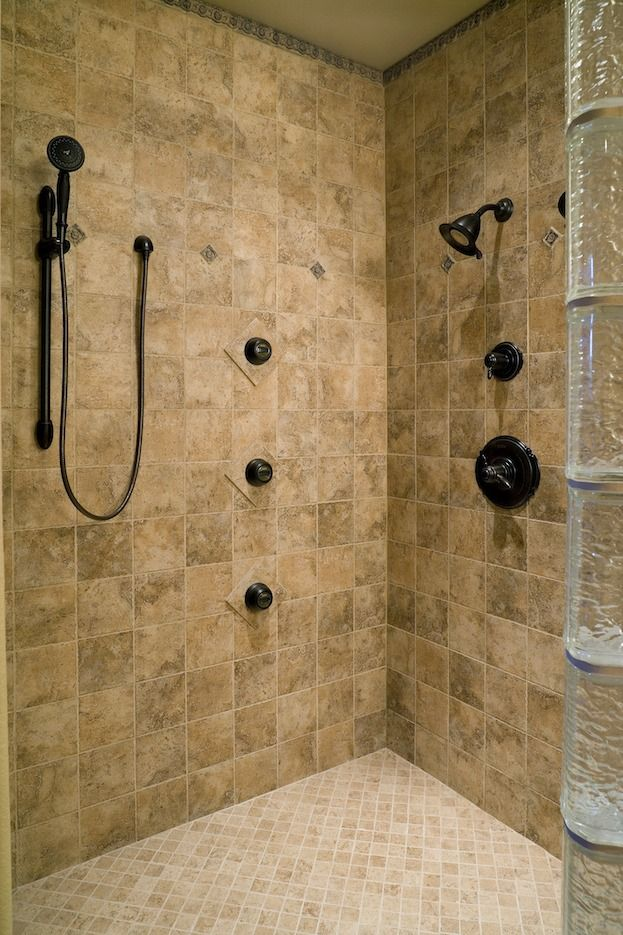 How To Retile A Shower | House projects, Asian bathroom and Bath ...