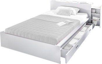 Nett bett weiß 120x200 Bett, Bett 120x200 weiß, Bett 120