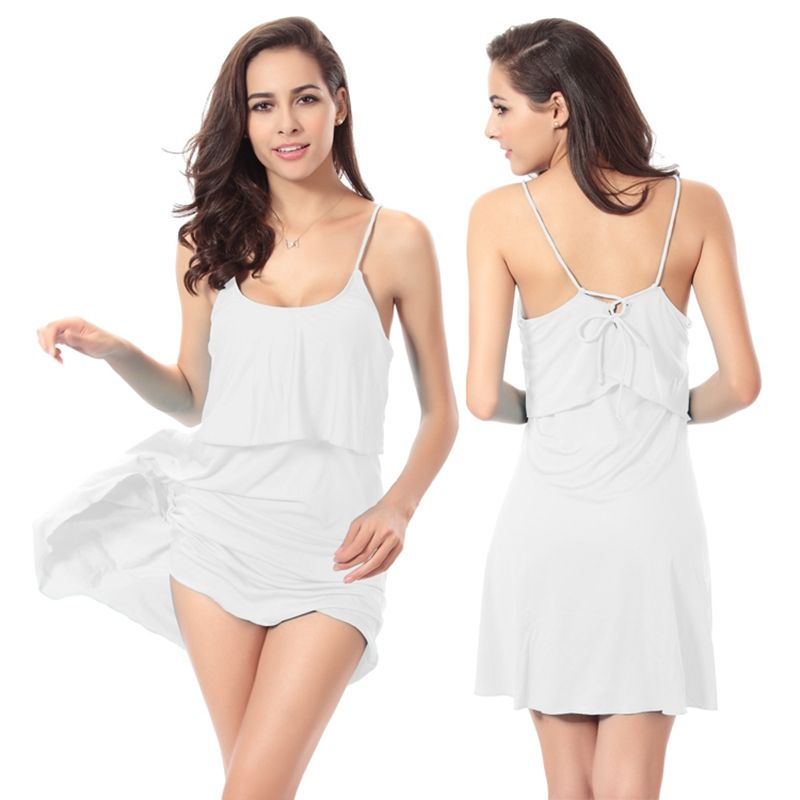 Women S Stry Figure Flattering Beach Dress Cover Up Xl 10 Colors