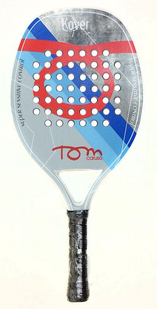 Racchetta Beach Tennis Tom Caruso KOVER 2014