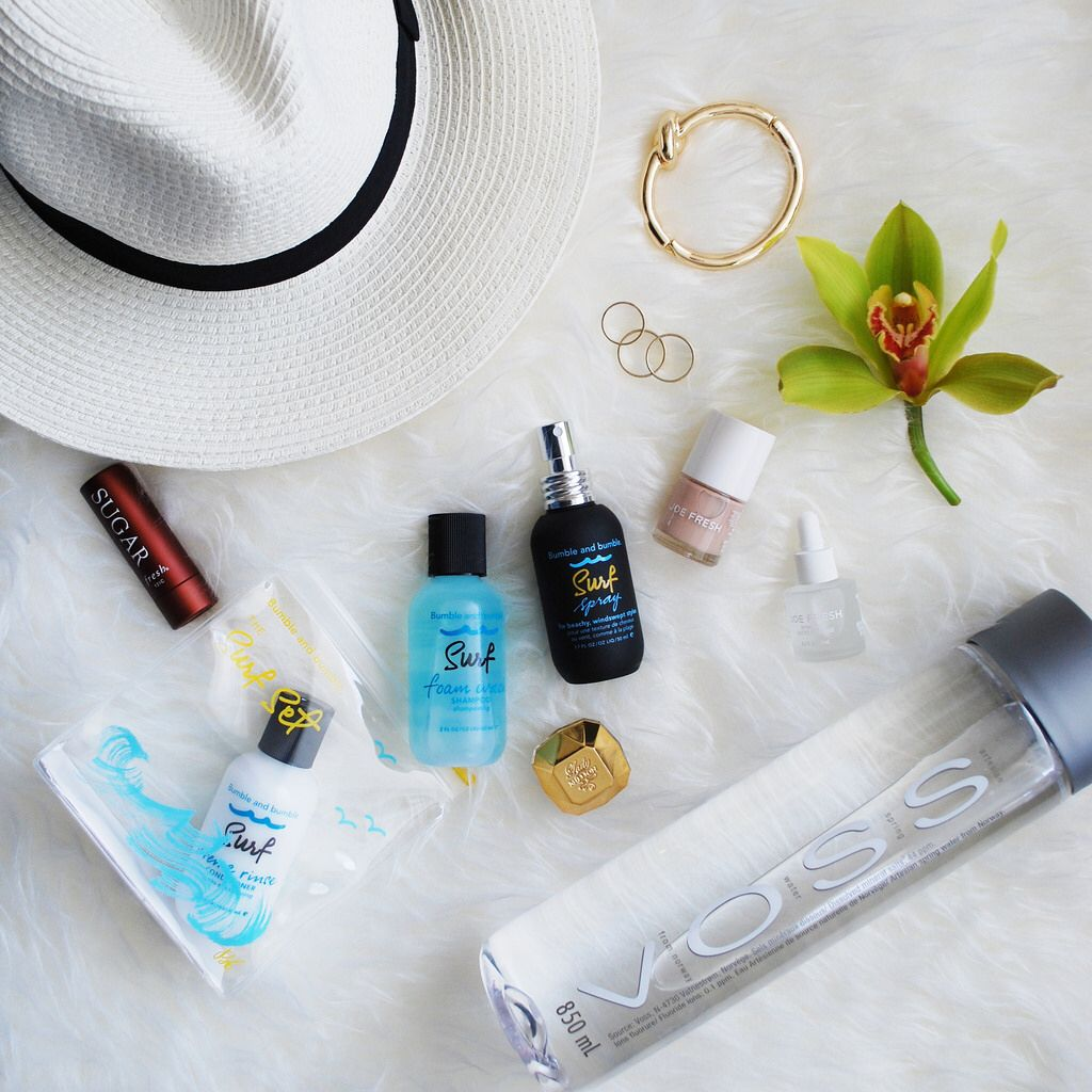 Favourite Products April 2014