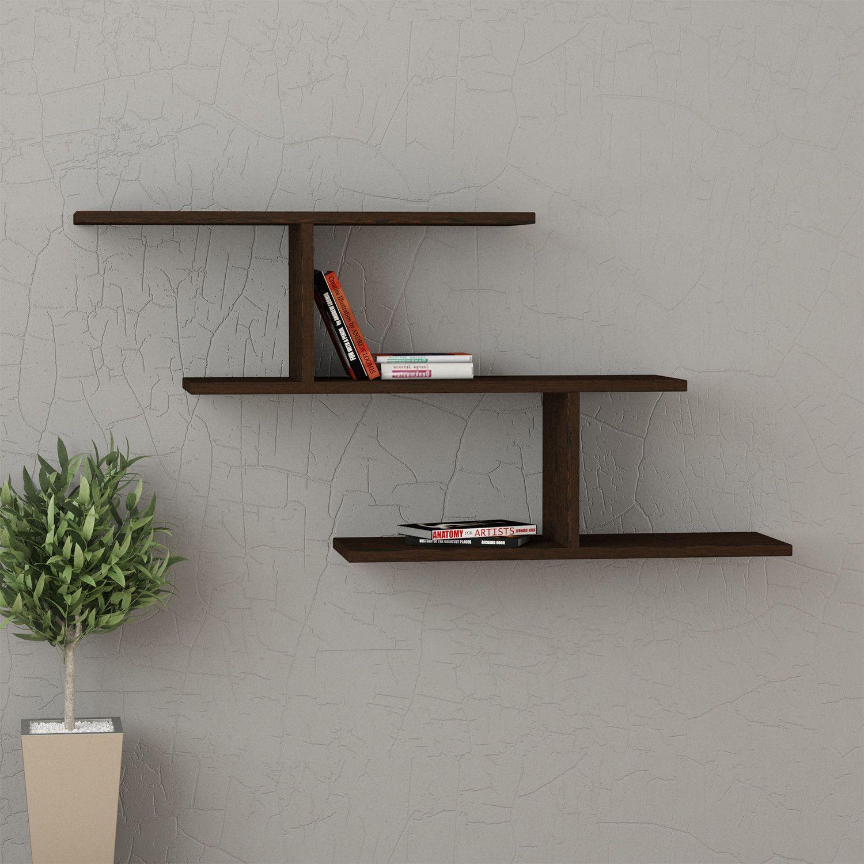 Misi Wall Shelf Wall Shelves Design Shelves Modern Wall Shelf