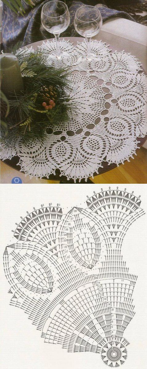 lace cover for home comfort ...<3 Deniz <3