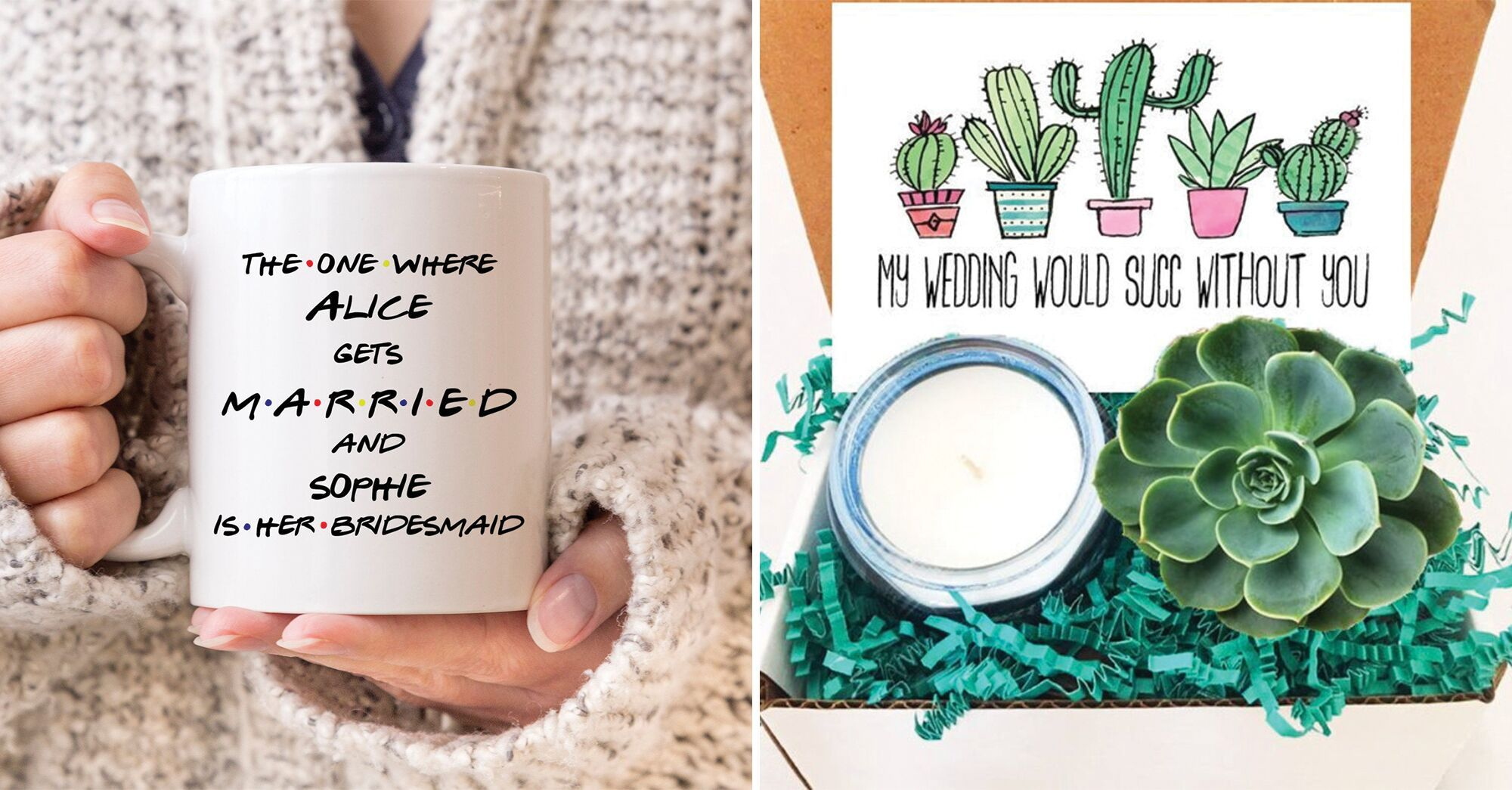 44 creative bridesmaid proposal ideas to ask will you be