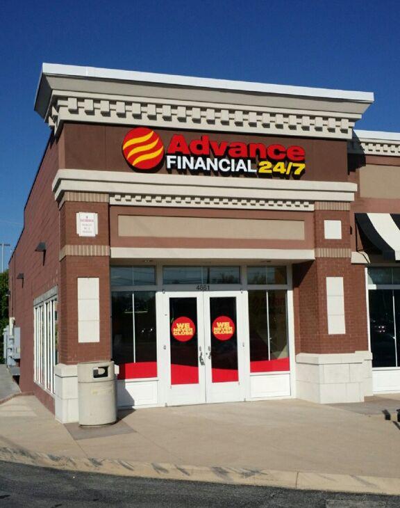 Online cash money loans image 5