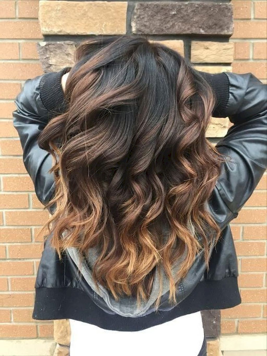 Awesome 75+ Hottest Balayage Hair Color Ideas for Brunettes  https://bitecloth.com/2017/11/16/75-hott… | Hair styles, Hair color  balayage, Brown hair with highlights