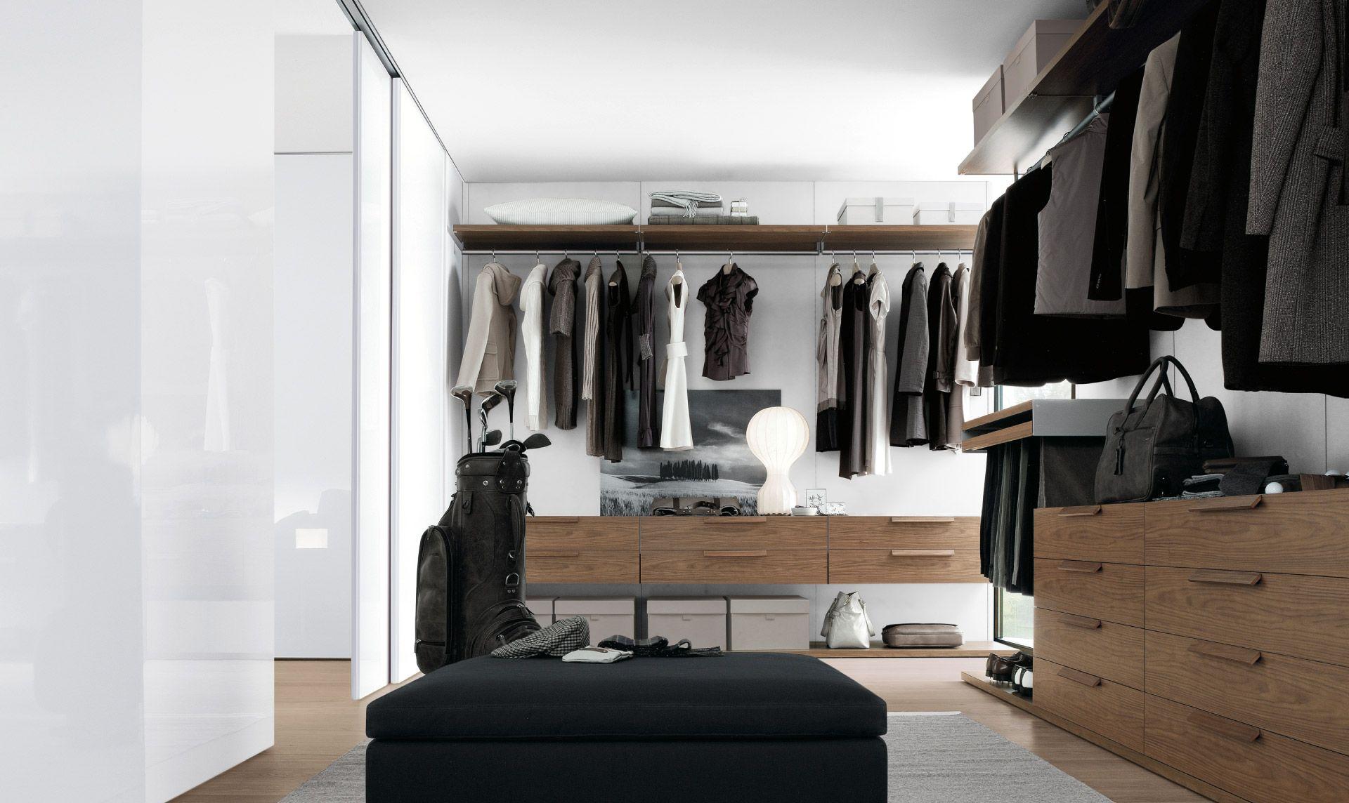 Jesse - Mobili Arredamento Design - PLURIMO SISTEMA ARMADI - cabina ...