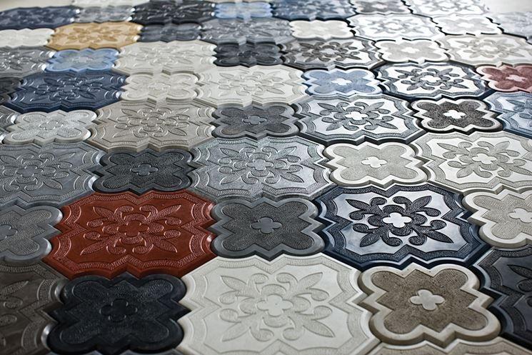 Texture pavimento grigio amazing chic copyedit me